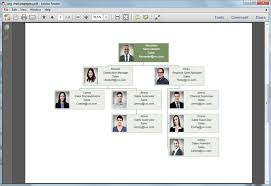 how to make organizational chart create organizational chart for pdf