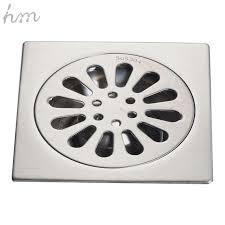 drains floor drain linear shower floor drains bathroom shower drain cover stainless steel sus304 kitchen filter strainer drainer 170305 high quality