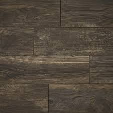 mocha wood fusion 12 mm thick x 6 1 8 in wide x 50 4 5 in length laminate flooring 17 44 sq ft case