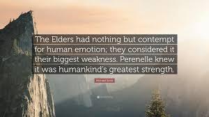 michael scott quote the elders had nothing but contempt for michael scott quote the elders had nothing but contempt for human emotion they