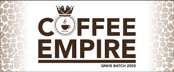 MAG2k3 Coffee Empire - Home | Facebook