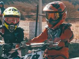 abc gear up motocross series