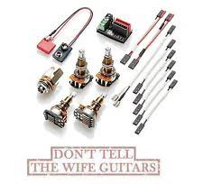 emg wiring kit emg image wiring diagram emg erless guitar parts on emg wiring kit