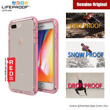 compare my proofs plus apple iphone 8 plus case lifeproof next snow dirt drop proof