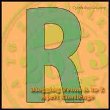 Cartoon Quotes Impressive R Is For Racing The Baraza