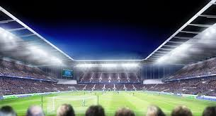 Tony mcardle/everton fc via getty images. Everton Fc Eyes Site For New Stadium New Civil Engineer