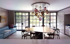 Niche pod modern pendants kitchen island lighting Design Niche Modern Lighting With Led Handmade Blown Glass Pendant Lamp Encalmo Stamen By Niche Modern Modern Fashion On Page Interior Design Modern Fashion On Page Interior Design