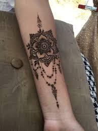 пин от пользователя Alsu на доске татуминди татуировки хной