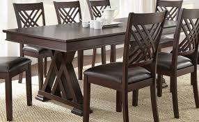full size of table attractive 9 piece dining room set 17 square patio formal sets for