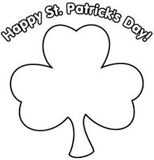 st patricks day clip art crafts printables coloring pages cards worksheets word search activities kids image 11 2017 st patricks day crafts, worksheets, printables coloring pages on word search worksheets free