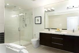 contemporary bathroom lighting ideas. Enchanting Modern Bathroom Lighting How To Light A Contemporary  With Wall Sconces For Bath . Ideas L