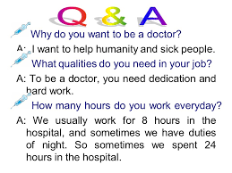do i want to be a doctor interview the doctor our special guest is dr peter huang e3a