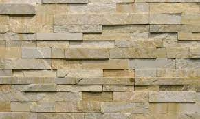 decorative stone wall panel for
