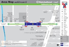 bangkok skytrain, map of mrt and bts lines asian travel tips Bts Map 2017 bts skytrain map for ratchathewi station, bangkok bts map 2017 bangkok