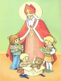 Znalezione obrazy dla zapytania mikołaj biskup