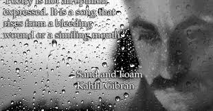 Kahlil Gibran Quotes Best Great Quotes Kahlil Gibran Quotes