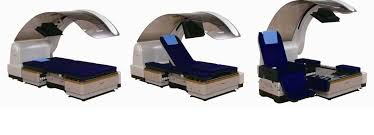 technology furniture. Robotic Bed Automation Furniture Innovation Concept Technology A