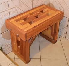image of lighthouse shower bench outdoor benches for shower within shower bench ideas for make