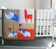 decoration aviator crib bedding set comforter sets baby