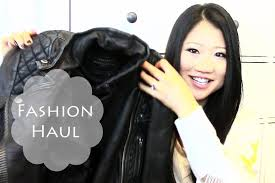 fashion haul