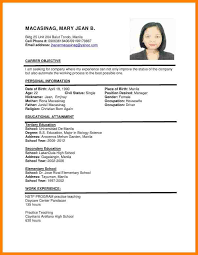 Professional Resume Samples Pdf | Sample Resume And Free Resume