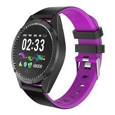 Tourya <b>G50 Smart Watch</b> Android IOS Bracelet Waterproof Color ...