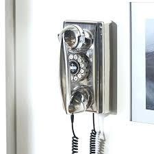 crosley wall phone wall phones classic wall phone retro wall phones