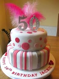 50th Birthday Cake Ideas Etassinfo