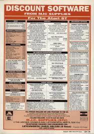 OldGameMags - AtariSTUser-066.pdf #Atari #AtariST