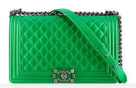 The Ultimate Bag Guide: The Chanel Boy Bag - PurseBlog & Chanel-New-Medium-Boy-Bag Adamdwight.com