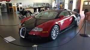 bugatti veyron 2018. bugatti veyron eb 16.4   on display at the national motor museum feb 2018 \u2013 dec 2020
