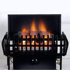 vent free propane fireplace with er smell reviews