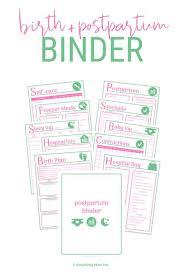 Hospital Chart Binders