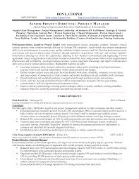 Product Management Resume Effective Business Product Manager Resume Sample And Packaging 67