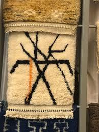 oum s 17 antique moroccan rug