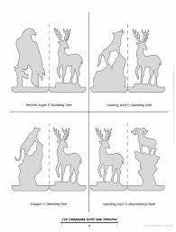 Free Scroll Saw Patterns Enchanting Image Result For 48d Scroll Saw Patterns Free Scroll Saw Ideas
