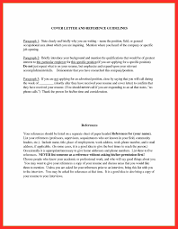 Cover Letter Closing Statement Paragraph Good Lines For Resume