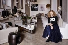 Design Philosophy Of Famous Interior Designers Kelly Hoppen