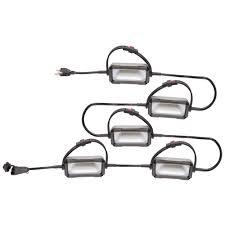 Husky 7500 Lumen Led String Light
