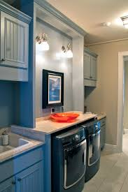 laundry room with flush mount lighting and wall sconces the right laundry room lighting fixtures