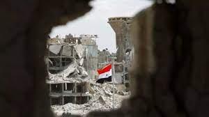 "سوريا: وقوع انفجار في جنوب دمشق ""دون سقوط ضحايا"""