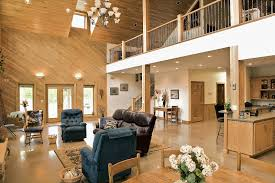 pole barn home interior photos morton houses with pictures and on bars 1600x1067px