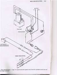 power trim tilt for 1978 merc 115hp inline 6 page 1 iboats click image for larger version trim wiring jpg views 7 size
