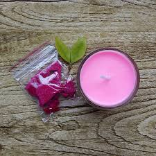 Us 0 79 16 Off 5g Diy Candle Dye Paints For 2kg Soy Wax Candle Oil Colour Coloring Dye Candle Making Supplies 8 Colors Candle Pigments Dye In Candle