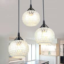 glass pendant lamp shades 3 light round glass shade multi pendant light for living room regarding glass pendant lamp shades