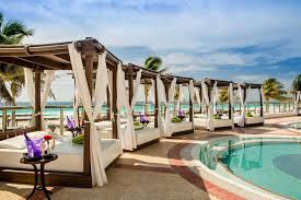 the best s only resorts in cancun