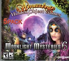 Once you select a game, simply download it on your windows pc with one click. Graven The Purple Moon Prophecy Hidden Object 5 Pack Pc Game New Ebay