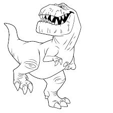 The Good Dinosaur 0003 Arts Crafts Dinosaur Coloring Pages