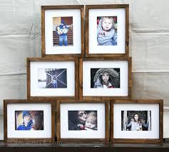 making a wooden frame window screen frames simple wood gallery plans making a wooden frame
