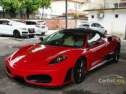 Please provide a valid price range. Search 9 Ferrari F430 Cars For Sale In Malaysia Carlist My
